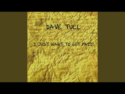 The Minutes Pass Like Hours When You Sing online metal music video by DAVE TULL