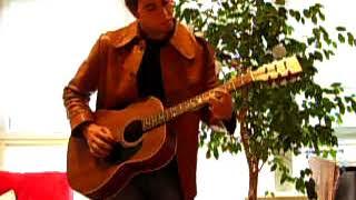 The Thrills - Big Sur acoustic