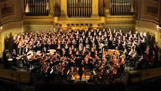 Duruflé: Requiem - VIII. Libera Me