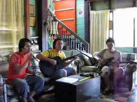 42d cebu band counting blue cars - acoustic (new)