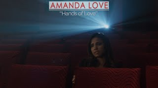 Hands of Love - Miley Cyrus - Cover by Amanda Love