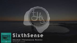 SixthSense - Akumal (Talamanca Remix) [THS Music Video]