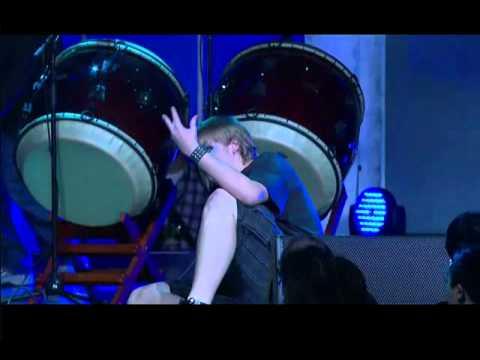 Undead Dancer Breaks A Leg At BlizzCon Dance Contest