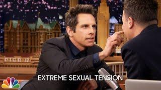 Emotional Interview with Ben Stiller