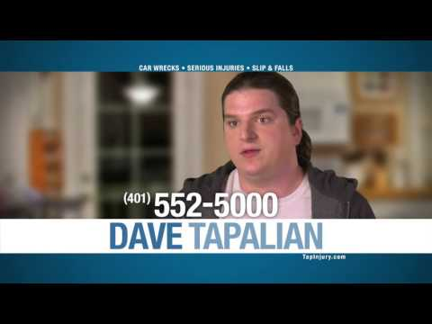 Video - Dave Tapalian Was Phenomenal