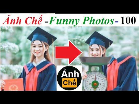 💥Ảnh Chế  – Funny Photos (P 100) , Photoshop Trolls