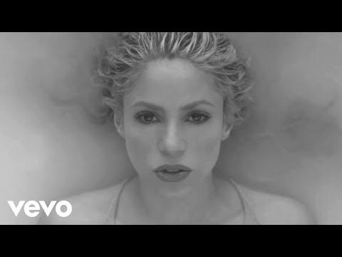 Shakira Ft. Maluma – Trap Video