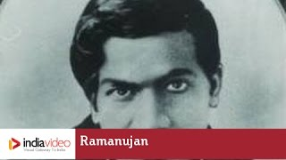 Ramanujan - The Mathematical Genius | India Video