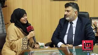 Interview of | GCUF DSA | Nadeem Sohail | IM Tv