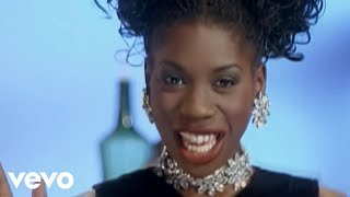 """Moving on Up"" – M People"