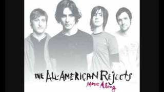 The All-American Rejects - Stab My Back