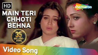 Main Teri Chhoti Behana | Padmini Kolhapure | Tina Munim
