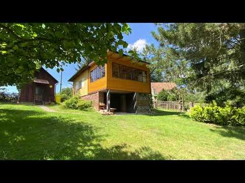 Prodej chaty 120 m2, Pňovany