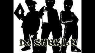 CHERI  DENNIS - I LOVE YOU (DJ SHAKILA)
