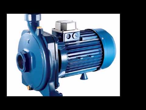 Diferencia entre bomba sumergible y bomba centrifuga - www.bombasumergible.com.mx #BombaSumergible