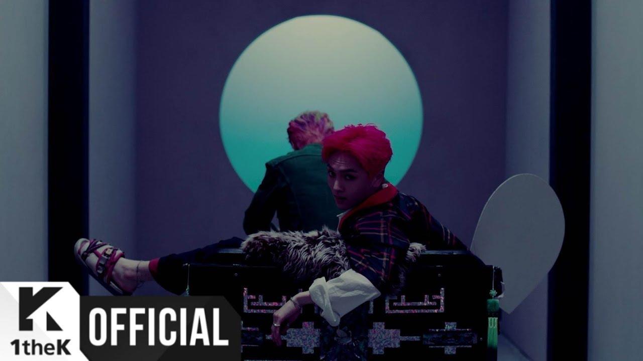 [Korea] MV : PENTAGON - SHA LA LA