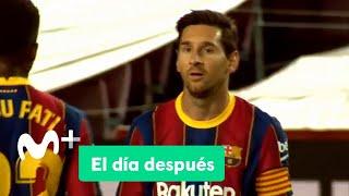 El Día Después (28/09/2020): Barcelona, condenado al ruido