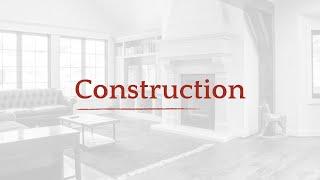 Construction | Adam Gallagher