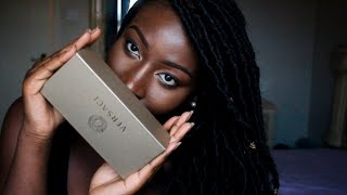 |VERSACE SUNGLASSES UNBOXING | FIRST IMPRESSIONS