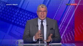 super time - شوبير: ما السر وراء تغير حكم النهائي بين الجزائر و السنغال من جانب الاتحاد الافريقي ؟