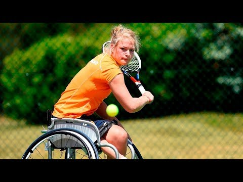 Wheelchair Doubles Masters 2018