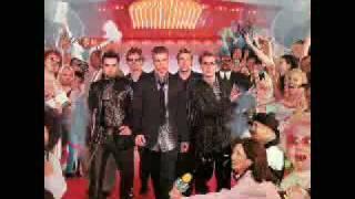 NSYNC-the two of us (lyrics)