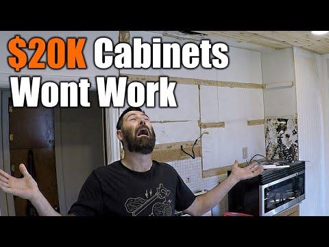 Interior Designer Cost Customer $1,000s | Handyman Has To Fix It | THE HANDYMAN