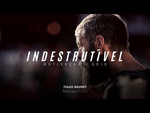 INDESTRUTÍVEL Melhor vídeo de MOTIVAÇÃO 2021