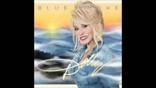 Dolly Parton ft. The Isaacs - Don't Think Twice (Blue Smoke)