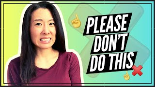 Top 7 Beginner Investing Mistakes (DONT DO THIS)