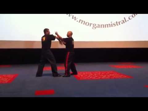 Démonstration de Jeet Kune Do – Ciné Cambaie