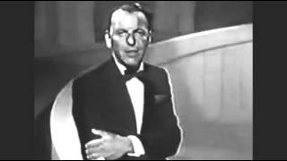 """Frank Sinatra - """"Moonlight in Vermont"""" (1962)"""