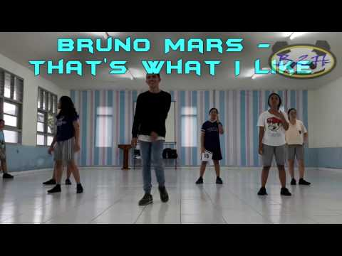 @BrunoMars -That's What I Like @bodae27 @hendra_aminata  Choreography - @brothers2h Mp3