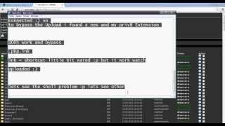 FCKeditor Exploit / Upload bypass (asp/php)