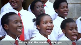 Alfa Na Omega   St. Georges Girls SDA Choir