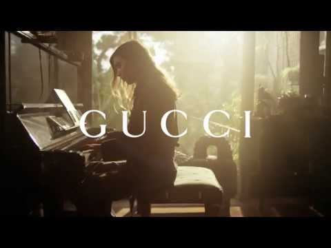 Gucci Commercial (2015) (Television Commercial)