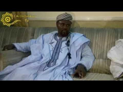 Tare Da Sheik Yusuf Sambo Rigachikun