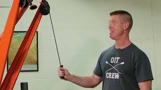 PowerZone Идеальная концепция для тренировки силовой выносливости