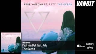 Paul Van Dyk Feat. Arty   The Ocean (Extended Mix)