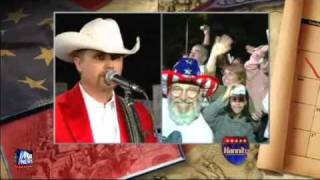 Shuttin Detroit down, John Rich, Fox News