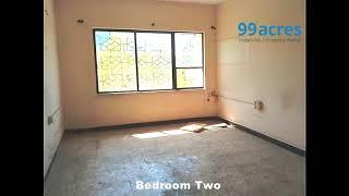 4 BHK,  Residential Apartment in Kalyani Nagar