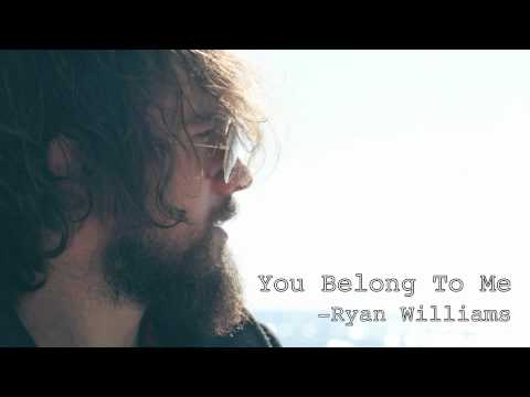 You Belong To Me - Ryan Williams - Cover