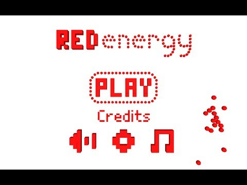 Video of Red energy