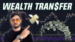 How to Invest Through the Greatest Wealth Transfer in History