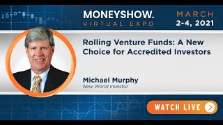Rolling Venture Funds: A New Choice for Accredited Investors