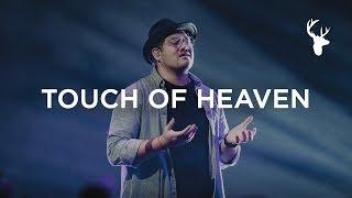 Touch of Heaven - Morgan Faleolo   Bethel Music Worship