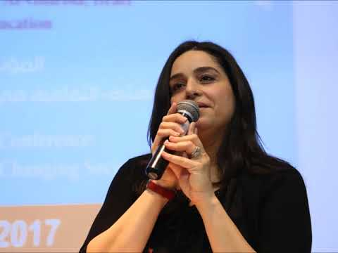 مقابلة الدكتورة عايدة فحماوي على راديو مكان