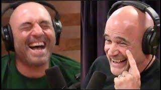 Joe Rogan & Bas Rutten on Tank Abbott, Roy Nelson, and Butterbean