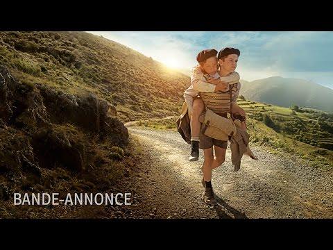 Un sac de billes Gaumont / Quad Productions / Main Journey / Forecast Pictures / TF1 Films Productions