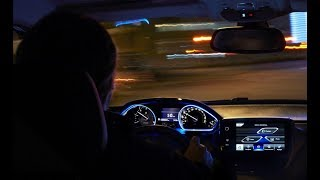 MiyaGi Эндшпиль feat  Рем Дигга - I Got Love Night Drive S Class